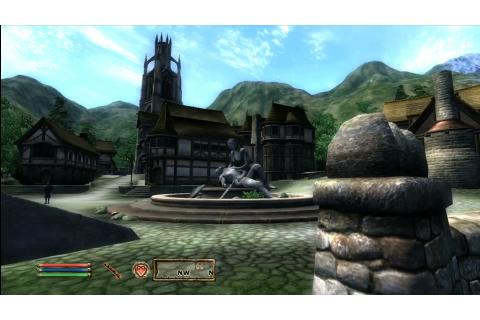The Elder Scrolls IV Oblivion - GameSave