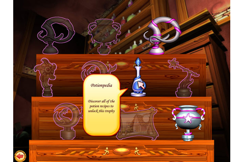 Mystic Emporium Game|Play Free Download Games|Ozzoom Games ...