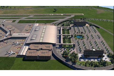 Cities XL 2012 - Bracara Augusta international Airport ...