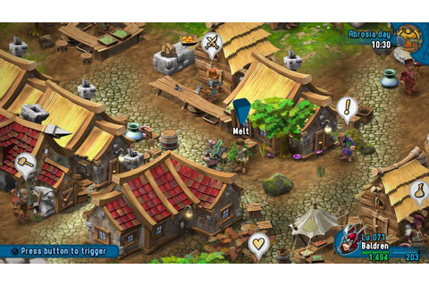 Rainbow Moon Review - Kleurloze RPG - XGN.nl