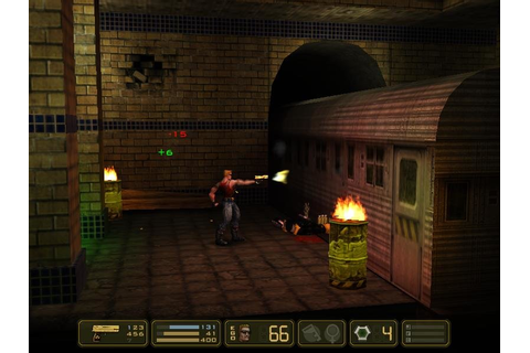 Duke Nukem: Manhattan Project - PC Review and Full ...