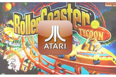 Roller Coaster Tycoon coming to Android | One Click Root