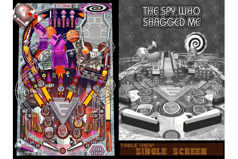 Austin Powers Pinball - PC Review and Full Download | Old ...