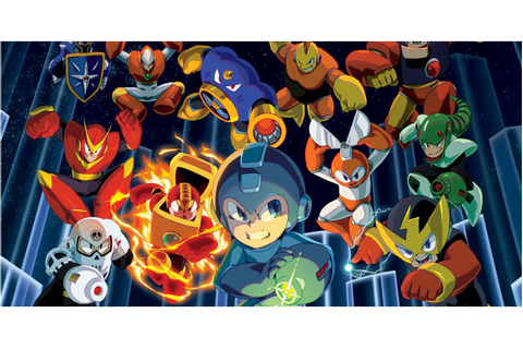 Mega Man: The 10 Best Games In The Franchise, Ranked ...
