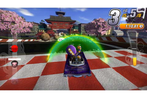 Amazon.com: ModNation Racers: Road Trip: Video Games