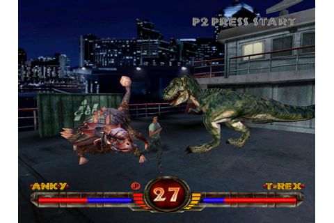 Super Adventures in Gaming: Warpath: Jurassic Park (PSX)