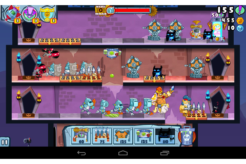 Castle Doombad – Games for Android. Castle Doombad ...