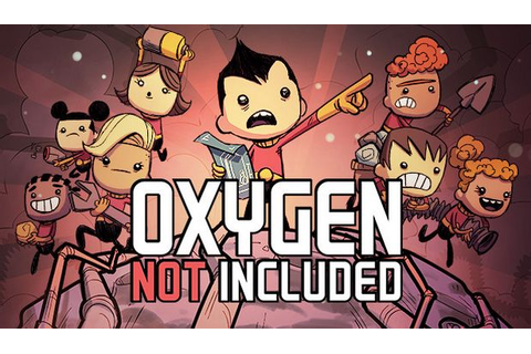 Oxygen Not Included Free Download (Space Industry Update ...