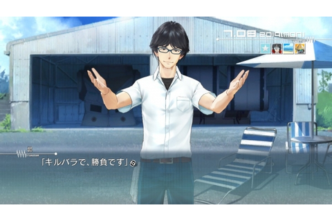 Robotics;Notes Elite trailer introduces new features - Gematsu