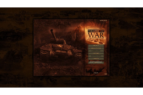 Theatre of War Demo Download