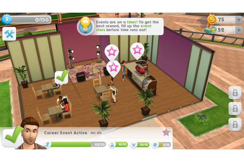 Play 'The Sims Mobile' on Your iPhone or Android Right Now ...
