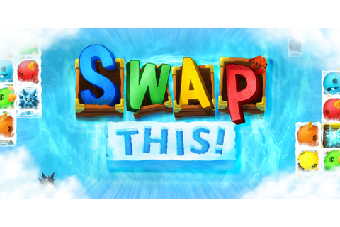 Swap This! | Nintendo Switch download software | Games ...