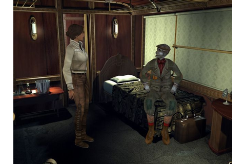Buy Syberia PC Game | Steam Download