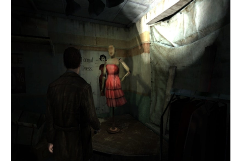 Silent Hill Re-Imagines Horror Game Clichés for Wii | WIRED
