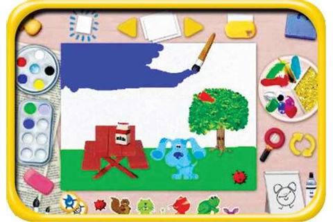 Blues Clues Kindergarten Download Free Full Game | Speed-New