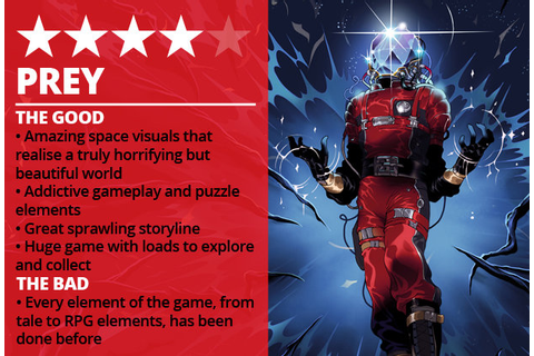 Prey Review: PS4, Xbox One and PC game is one of the best ...