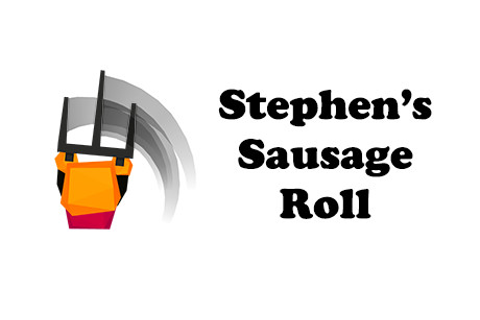 Stephen's Sausage Roll - Wikipedia