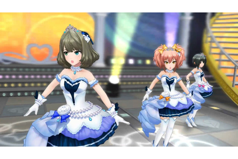 Onegai! Cinderella MV [THE IDOLM@STER CINDERELLA GIRLS ...