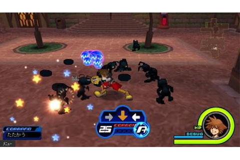 File:Kingdom Hearts Coded Gameplay.jpg - Wikipedia