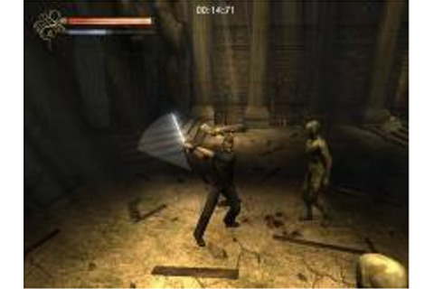 Shade: Wrath of Angels Download (2004 Arcade action Game)