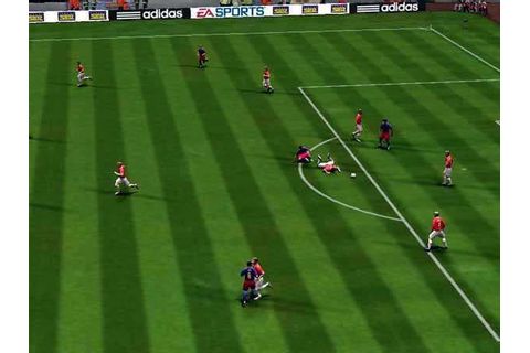 FIFA 06 - Download