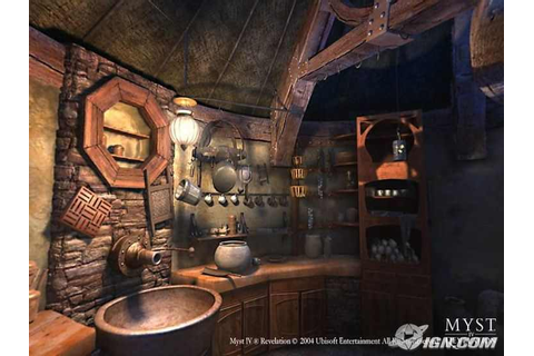 Myst 4 Revelation Download Free Full Game | Speed-New