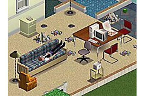 The Sims (video game) - Wikipedia