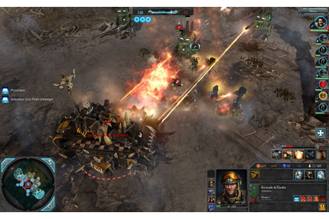 Comprar Warhammer 40.000: Dawn of War II - Retribution Steam