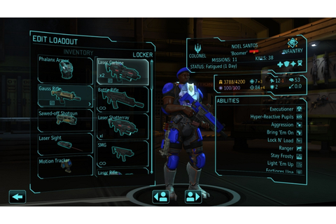 Long War Studios Creators Are Making Several Mods For XCOM ...