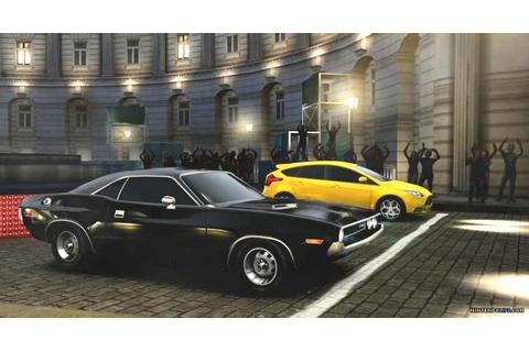 Fast and furious showdown free download pc game full ...