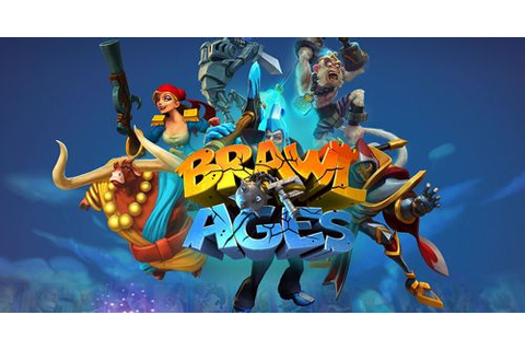 Free Steam Game - Brawl of Ages - Steam or Download it to ...