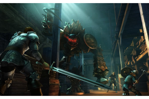 Drakensang The River Of Time PC Game Download Free Full ...