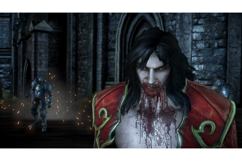 Castlevania Lords of Shadow 2 Download Free Full Game ...