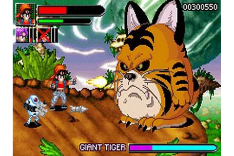 Dragon Ball GT: Transformation (Game) | GamerClick.it