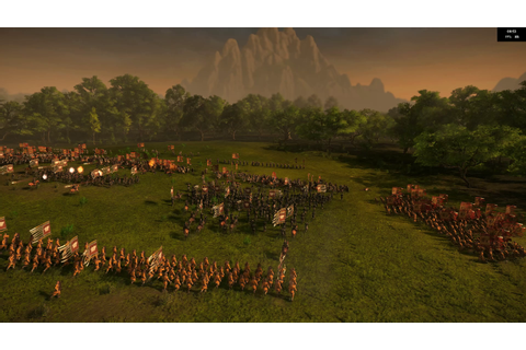 Total War: Three Kingdoms graphics performance: How to get ...