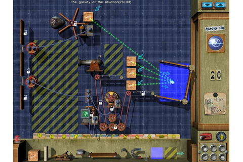 Download Crazy Machines 1.5 Full PC Game