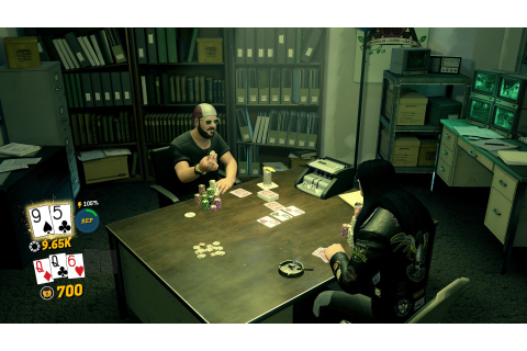 Prominence Poker (PS4 / PlayStation 4) Game Profile | News ...
