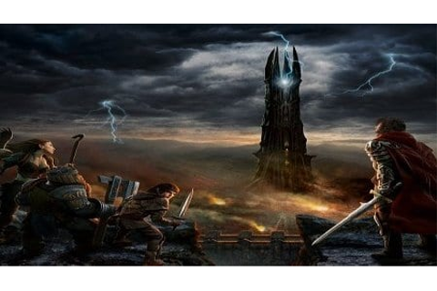 Lord of the Rings Online: Rise of Isengard – GAMING TREND