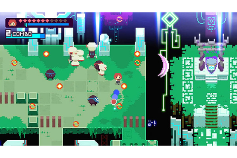 Kamiko coming to PS4, Xbox One, and PC between March and ...