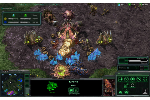 StarCraft-Free Download Pc Games-Full Version ...