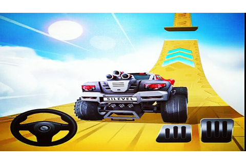 MOUNTAIN CLIMB STUNT GAME | Racing Games To Play - Car ...