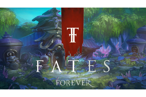 Fates Forever - iPad 2/iPad Mini/New iPad/iAP Air - HD ...