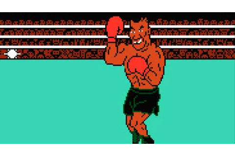What 'Mike Tyson's Punch Out!!' Taught Us About Fighting ...