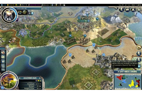 Sid Meier's Civilization V: The Complete Edition - PC ...