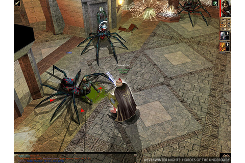 Neverwinter Nights Diamond - Download - Free GoG PC Games