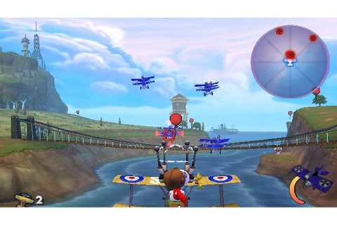Snoopy vs. the Red Baron - Full Version Game Download ...