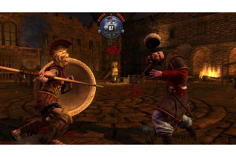 Deadliest Warrior: Legends News, Achievements, Screenshots ...