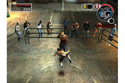 Crime Life: Gang Wars PC Game Free Download | Hienzo.com
