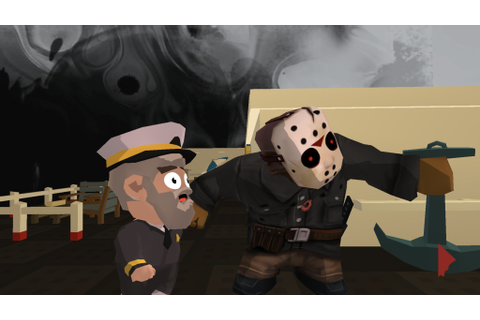 Friday the 13th: Killer Puzzle - Tai game | Download game ...