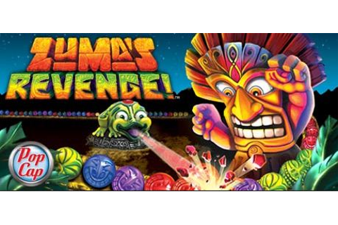 Download Zuma's Revenge for PC Free Full Version - Minato ...